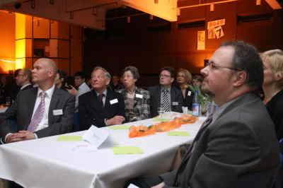 Der Förderverein hate zum ersten Btrifft eingeladen. Fotos: Paffendorf/Hüls